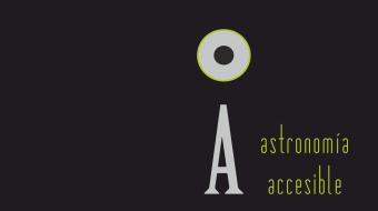 Astronomía accesible