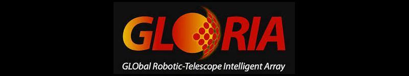 GLORIA Logo project