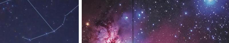"Location of ""sigma Orionis"""