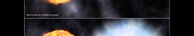 Type Ia supernovae