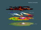 NGC 5406 by CALIFA