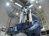 Telescopio de 3.5 metros de CAHA